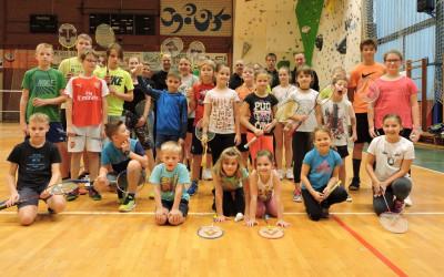 4. turnir za otroke v organizaciji ŠD Sele-Vrhe